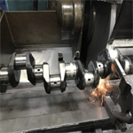 Industrial Roller Conditioning